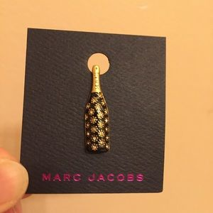 Marc Jacobs pin